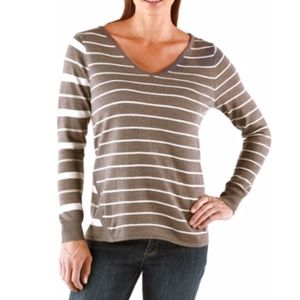 Smartwool Striped Sweater